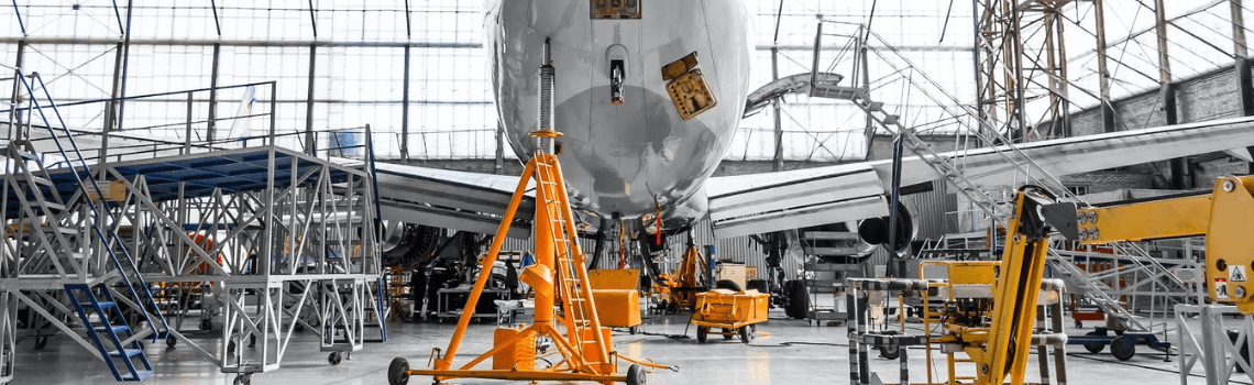 MRO Sourcing for Operators and lessors