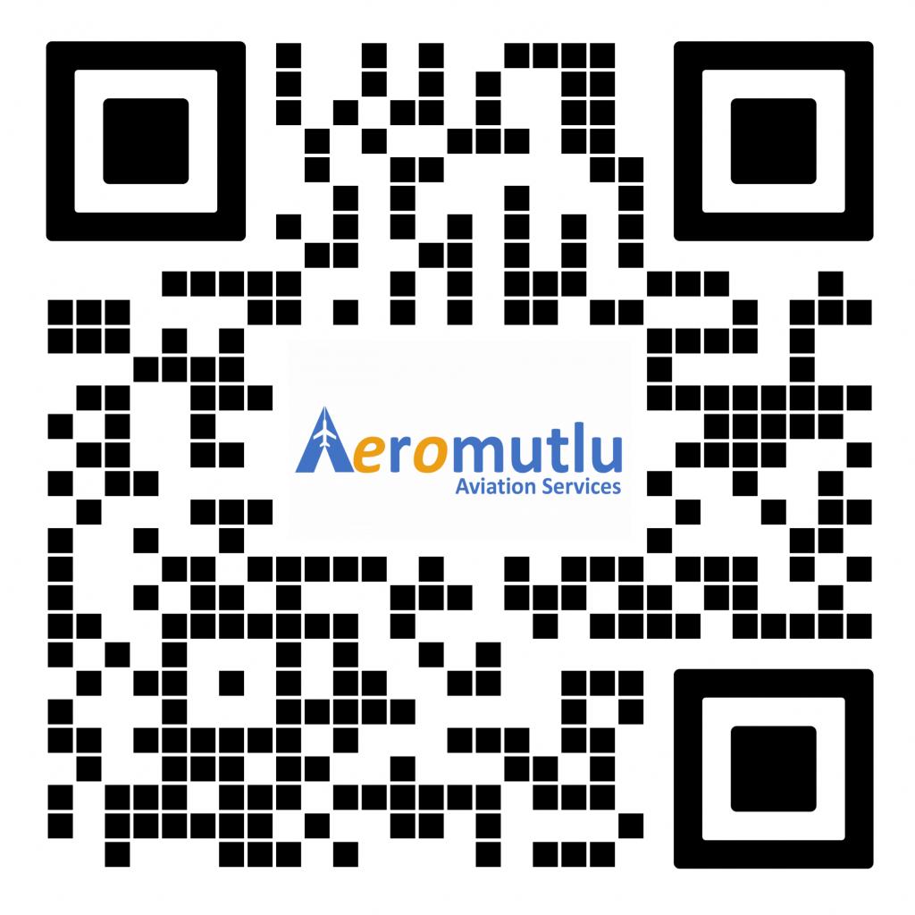 QR Code Aeromutlu